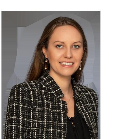 Portrait Dr. Sophie Hommer